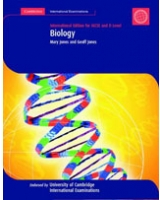Biology for IGCSE and O Level International Edition - Cambridge International Examinations