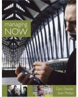Managing Now!