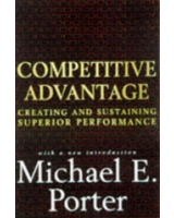 The Competitive Advantage