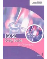 Igcse Study Guide For Chemistry