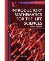 Introductory Mathematics for the Life Sciences (Modules in Life Sciences)