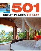 501 Great Places to Stay 501 Series