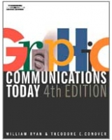 Graphic Communications Today, 4E Design Concepts