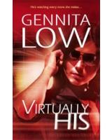 Virtually His - Virtual Series, Book 1