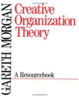 Creative Organization Theory