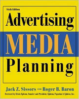 Advertising Media Planning, Sixth Edition