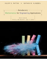 Introductory Mathematics for Engineering Applications