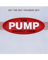 The Pump Energy Food