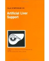 Artificial Liver Support Falk Symposium