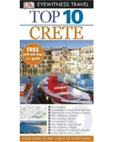Crete (DK Eyewitness Top 10 Travel Guide)