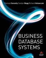 Business Database Systems