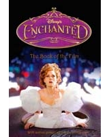 Enchanted the Book of the Film