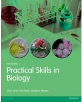 Practical Skills in Biology 5th Edition