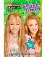 Seeing Green Hannah Montana #8