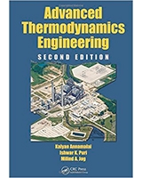 Advanced Thermodynamics Engineering/ Second Edition Computational Mechanics and Applied Analysis