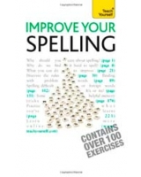 Improve Your Spelling Teach Yourself