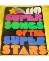 110 Super Songs of the Super Stars