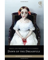 Dawn of the Dreadfuls - Quirk Classics