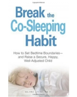 Break the Cosleeping Habit Break the Cosleeping Habit
