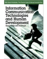 Information Communication Technologies and Human Development