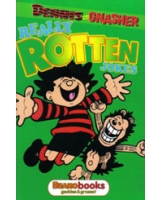 Dennis and Gnasher's Really Rotten Jokes