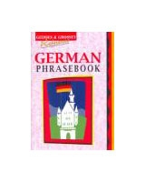 German Phrase Book - Geddes & Grosset Reference