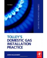 Tolley'S Gas Service Technology Set