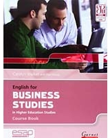 English for Business Studies in Higher Education Studies English for Specific Academic Purposes
