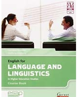 English for Language and Linguistics in Higher Education Studies English for Specific Academic Purposes