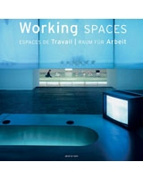 Working Spaces - Evergreen