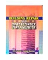 Building Repair and Maintenance Management