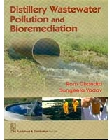 Distillery Wastewater Pollution and Bioremediation