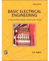 Basic Electrical Engineering RGPV, Bhopal
