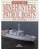 Minehunters, Patrol Boats And Logistics Encyclopaedia Of Armament & Technology