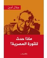 ماذا حدث للثورة المصرية