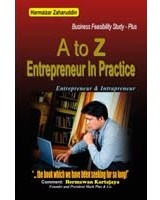 A to Z Entrepreneur in Practice