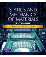 Statics &Mechanics Of Materials Si 3Rd Edition
