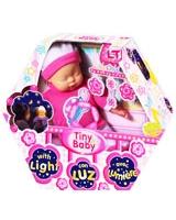 Tiny Baby - Light 98023 - Loko Toys