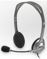 Stereo Headset H110 - Logitech