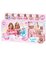 Le Petit Bebe Travel Around 6x1 - Loko Toys