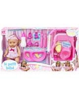 Le Petit Bebé 98422 - Loko Toys