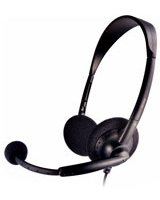 PC Headset SHM3300U - Philips