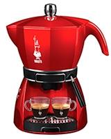 Mokissima Espresso Machine Open System Cf43 - Bialetti