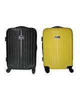 Travel Bag A008 - Scherrer