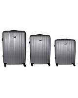 Travel Bag Set 3 Pieces A041 - Scherrer