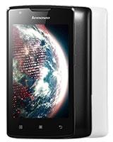 Dual SIM Mobile A1000 - Lenovo
