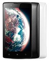 Dual SIM Mobile A2010 - Lenovo