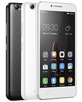 Dual SIM Mobile Vibe C - Lenovo