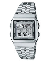 Watch A500WA-7DF - Casio