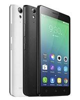 Dual SIM Mobile A6010 Plus - Lenovo